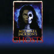 Ghost mj cover generic