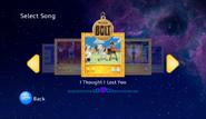 Lost jddp menu