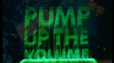 M-A-R-R-S - Pump Up The Volume (Official Video)