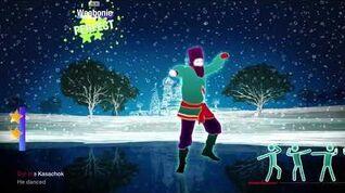 Rasputin - Just Dance 2020