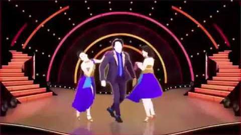 TIKI - JUST DANCE 2017 - ALTERNATIVA