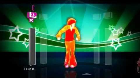 That's the Way (I Like It) - Just Dance