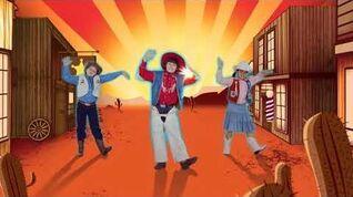 7 8 9 - Just Dance Kids 2014 (No GUI)