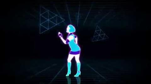 Can't Get You Out of My Head - Just Dance Now (No GUI)