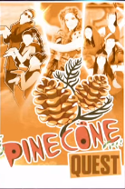 Jdu pinecone quest