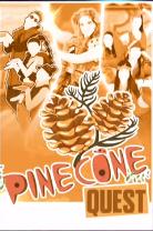 Jdu pinecone quest