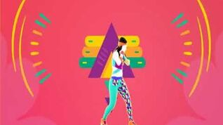Just Dance 2016 NOGUI Rabiosa Latin Fitness