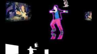 Just Dance 4 Extract Make The Party (don't stop)