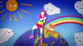 Mite Mite☆Kotchitchi - Just Dance Wii U (No GUI)