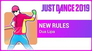 New Rules (Extreme Version) - Just Dance 2019