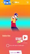 Stadiumflow jdnow coachmenu phone 2017
