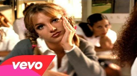 Britney Spears - ..