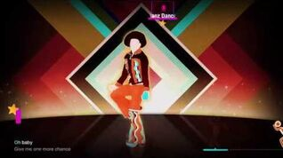 I Want You Back Unlimited Just Dance 2