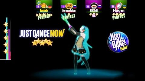 Just Dance Now - Ieavan Polkka 5*