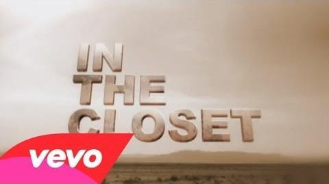 Michael Jackson - In The Closet (Michael Jackson's Vision)