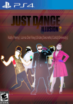 JustDanceIllusion2CoverPS