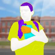 YoungDumbBrokeALT Realness4Square