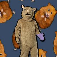 HamsterDanceSquare