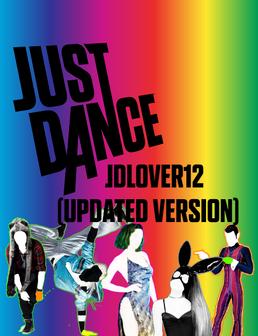 JustDanceJDLover12RemakeCover