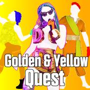 GoldenAndYellow Realness4Quest