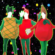 Froot ALT SQUARE