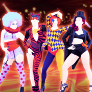 Just Dance Now - Circus