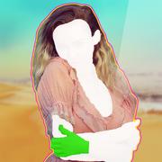 Malibu Realness4Square