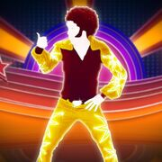 Just Dance Now - That's The Way (I Like It)