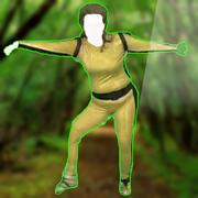 TightPants Realness4Square