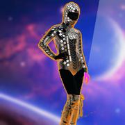 IntergalacticalFlop Realness4Square