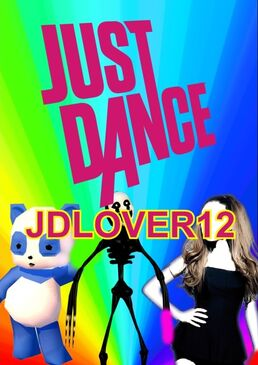 JustDanceJDLover12Cover