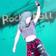 Just Dance Now - Rock n' Roll