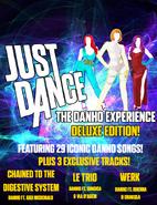 JustDanceDanho DeluxeCover