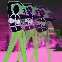 GhostTown SLAY4DANCER