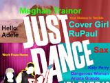 Just Dance: JDLOVER12 2
