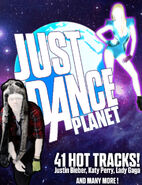 Just Dance Planet