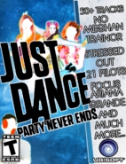 Just Dance: Party Never Ends