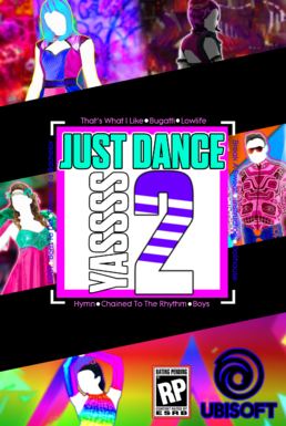 Jdyassss2 cover official updatedversion2