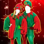 SantasComingForUsSpecial JDSE5