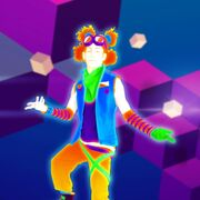 Just Dance Now - Party Rock Anthem