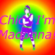 ChickI'mMadonna Madonna NickiMinaj