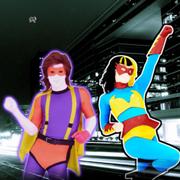 Heroes SquareDJ