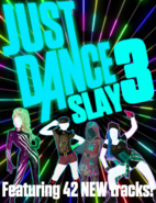 Just Dance Slay 3 COVER 2