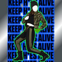 KeepHOsAlive SLAY3SQAURE