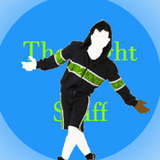 TheRightStuff JDSE5