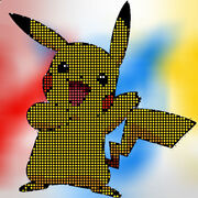 PokemonRap SQUARE