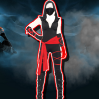 NinjaSong SLAY2SQUARE