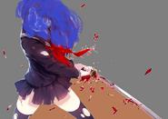 Samurai girl render by rinny chan26-d6nw3n9