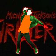 ThrillerDLC Michael Jackson