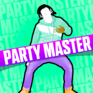 Levels cover partymaster
